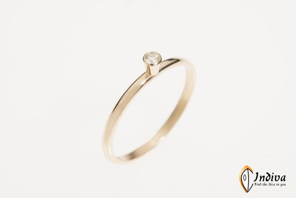 fairtrade gouden ring16041 07